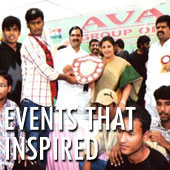 Events That Inspired